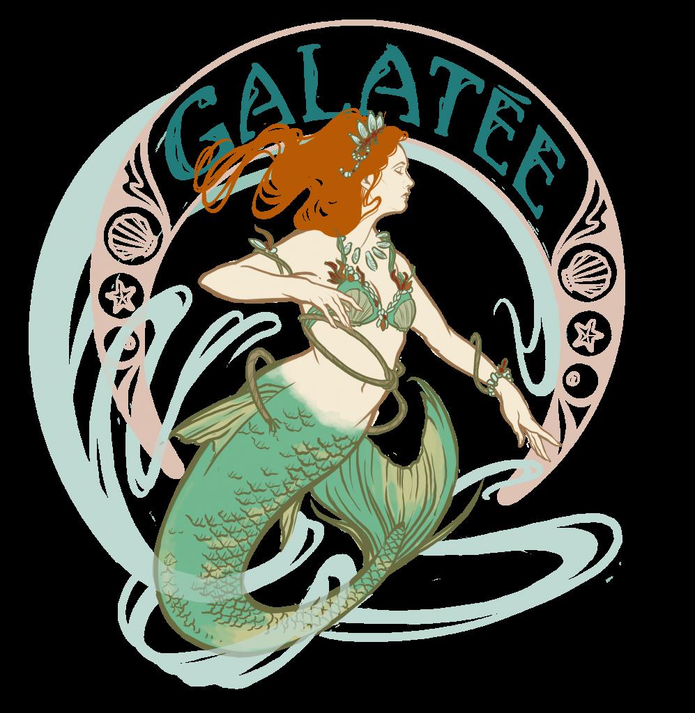 Ecole internationale d'Apnée Galatée la sirène
